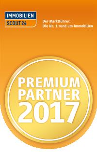 Premium-Partner von Immobilien-Scout