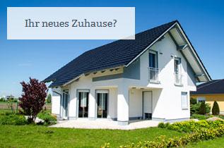 Ihr neues Zuhause?
