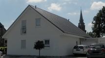 Neuwertiges Einfamilienhaus mit Garage – auch als Zweifamilienhaus nutzbar