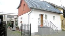 Charmantes Einfamilienhaus mit Terrasse und Kamin in der historischen Altstadt
