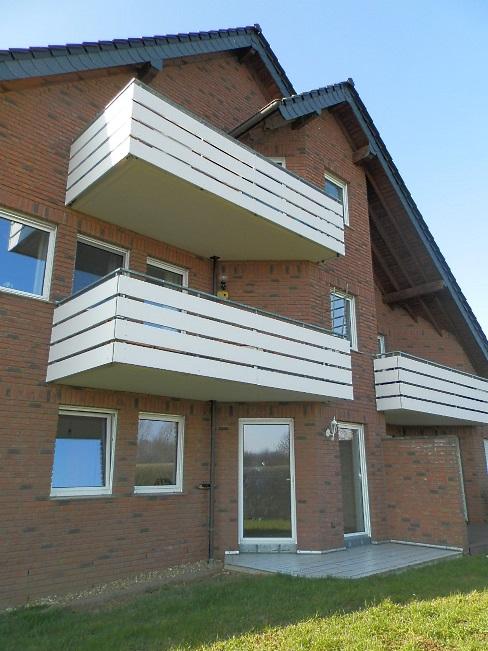 Außergewöhnliche und topgepflegte  Erdgeschoss-Traumwohnung mit Sonnenterrasse!