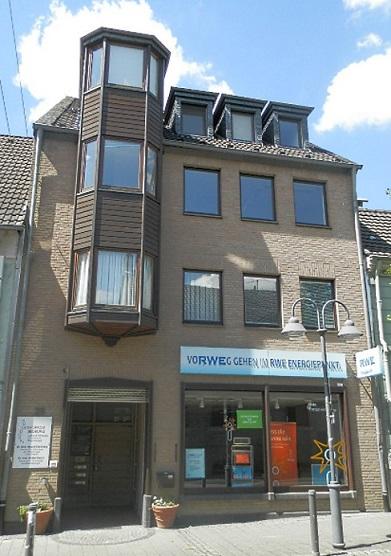 ***Rendite-Gigant (8,84 % Realistisch) Hochwertiges Wohn- und Geschäftshaus in der Schlossstadt Bedburg***
