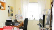 Büro-Gästezimmer