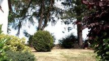 Garten rechts