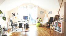Studio-Arbeiten