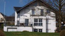 Großzügiges Wohlfühl- und Designerhaus mit außergewöhnlichem Grundriss.