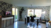 Wohnraum mit Terrassenzugang